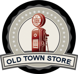 Old Town Store Logo